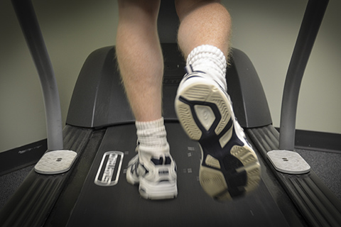 Treadmill for Beginner