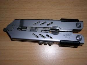 a gerber multi tool